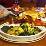 Q's Steaks Bbq & Salads in Carson City