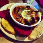 Strings Italian Cafe in Roseville