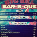 Big Bill BBQ in Memphis, TN