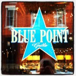 Blue Point Grille in Cleveland, OH