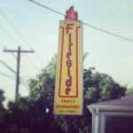 Fireside Restaurant in Welland