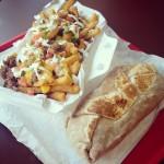 Bar Burrito in Ottawa