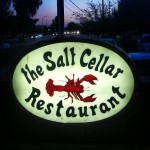 Salt Cellar Restaurant in Scottsdale, AZ
