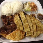 Soons Kal Bi Drive In in Honolulu