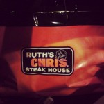 Ruth's Chris Steak House in Fresno, CA