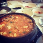 SGD Tofu House in Santa Clara