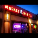 Market Bar-B-Que in Minneapolis, MN