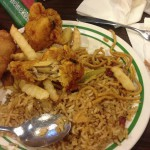 New China Buffet in Margate, FL