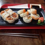 Sushi Go in Vancouver, BC