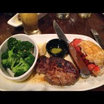 Longhorn Steakhouse in Nashville