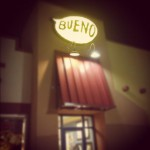 Taco Bueno in Lufkin