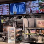 Burger King in Chehalis, WA