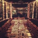 Hanna's Italian Mediterranean Restaurant in San Rafael