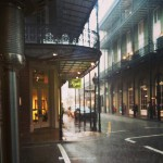 Royal House in New Orleans, LA