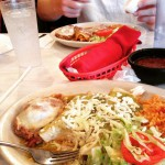 Xochimilco Cafe in Stockton