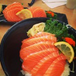 Domo Sushi in Vancouver, BC