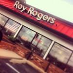 Roy Rogers in Pine Beach, NJ