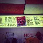 Bellshire Pizza in Nashville, TN