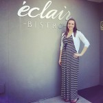 Eclair Bistro in Cedar Hill, TX