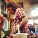 McDonald's in Altoona, PA