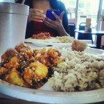 TING HAO Chinese Restaurant in Salisbury