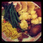 China Buffet in Freeport