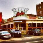 Malibu Diner Restaurant in Hoboken
