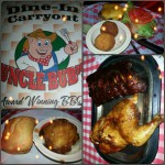 Uncle Bub's Hickory Smoked Bbq Broasted Chicken in Westmont