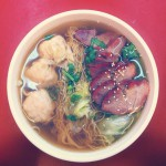 Ming Tai Wun-Tun Noodle Inc in San Francisco