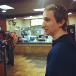 Jack in the Box in Mesquite, TX
