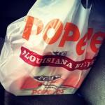 Popeye's Chicken in Peoria