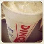 Sonic Drive-In in Holly Springs