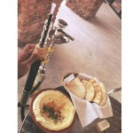 Tabouleh. Mediterranean Cuisine in Jacksonville