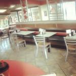 Hardee's in Greenville