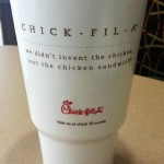 Chick-fil-A in Abilene