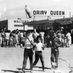 Dairy Queen in Mesquite