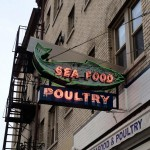 University Seafood & Poultry CO in Seattle