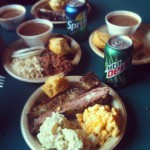 Jucy's Smokehouse Bar-B-Q in Pewee Valley