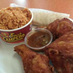 Pollo Campero in Saint Paul