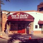 Ben and Jack's Steakhouse Scottsdale Arizona in Scottsdale, AZ