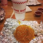 Five Guys Burgers and Fries in Jacksonville, FL