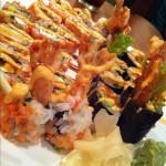 Oishi Japanese Restaurant in Orlando