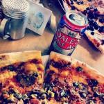 Pizza Alley in Denver