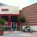 Red Robin Gourmet Burgers in Tampa
