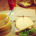 Panera Bread in Dallas, TX