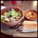 Panera Bread in Des Plaines