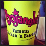 Bojangles in Dillon