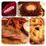 Outback Steakhouse in Orlando