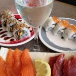 Genki Sushi Hawaii Inc in Honolulu, HI