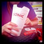Sonic Drive-In in Greenville, SC